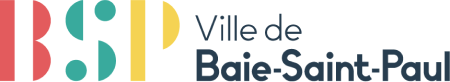 logo Baie-Saint-Paul